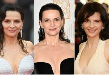 49 Hottest Juliette Binoche Big Boobs Pictures Are Simply Excessively Damn Hot