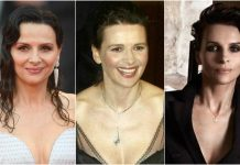 49 Hottest Juliette Binoche Bikini Pictures Which Are Essentially Amazing