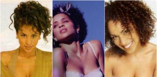 49 Hottest Karyn Parsons Big Boobs Pictures Which Will Make You Succumb To Her