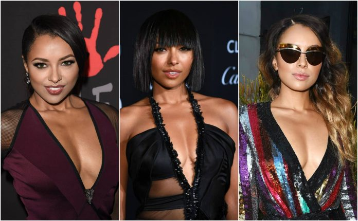 49 Hottest Kat Graham Big Boobs Pictures Which Will Cause You To Surrender To Her Inexplicable Beauty