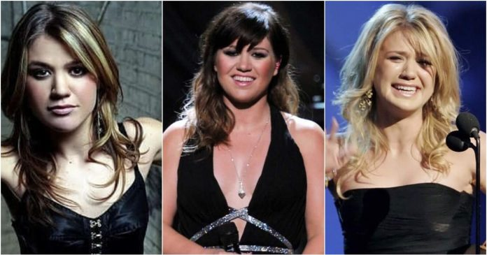 49 Hottest Kelly Clarkson Bikini Pictures Will Make You An Addict Of Her Beauty