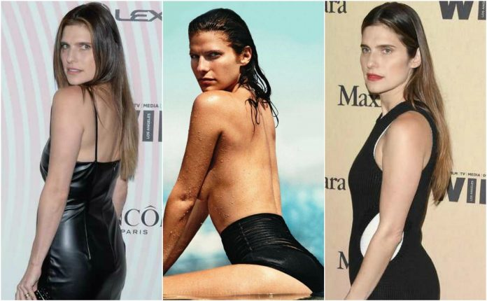 49 Hottest Lake Bell Big Butt Pictures Which Will Make You Succumb To Her