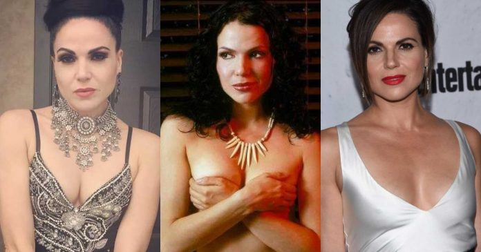 49 Hottest Lana Parrilla Big Boobs Pictures Are A Genuine Masterpiece