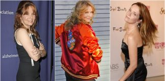 49 Hottest Lea Thompson Big Butt Pictures Will Make Your Day A Super-Win!