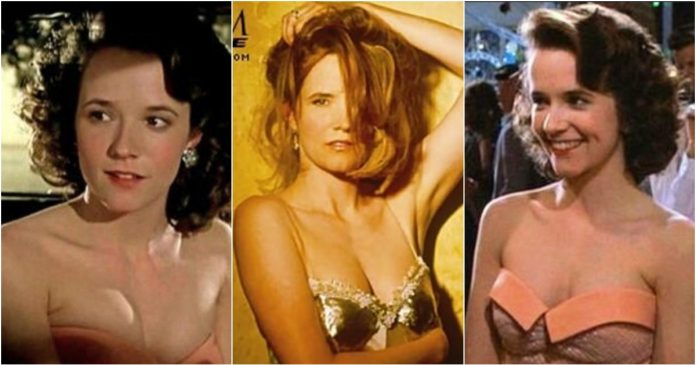 49 Hottest Lea Thompson Bikini Pictures Will Make You Jump With Joy