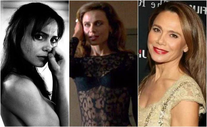 49 Hottest Lena Olin Bikini Pictures Which Are Basically Astounding