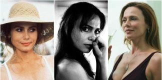 49 Hottest Lena Olin Hot Pictures Which Will Cause You To Surrender To Her Inexplicable Beauty