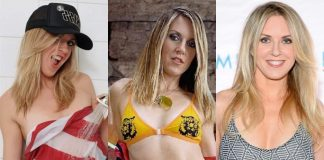 49 Hottest Liz Phair Bikini Pictures Uncover Her Awesome Body