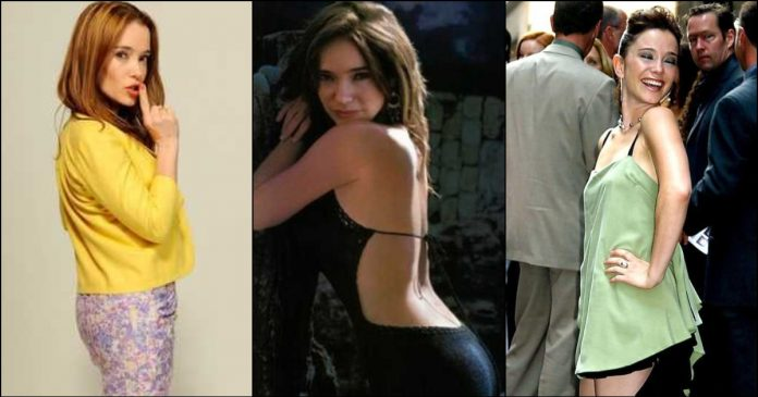 49 Hottest Marguerite Moreau Big Butt Pictures That Will Make Your Heart Pound For Her