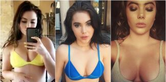 49 Hottest McKayla Maroney Bikini pictures Which Are Essentially Amazing