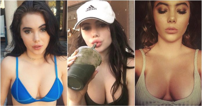 49 Hottest McKayla Maroney Boobs pictures Which Make Certain To Grab Your Eye