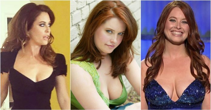 49 Hottest Melissa Archer Bikini pictures Which Will Cause You To Turn Out To Be Captivated With Her Alluring Body