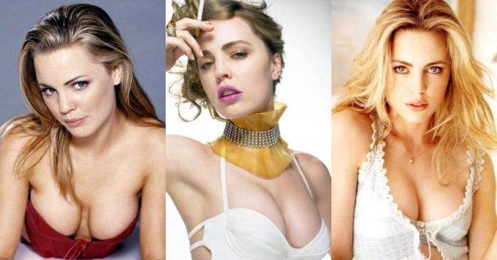 49 Hottest Melissa George Big Boobs Pictures Will Expedite AnEnormous Smile On Your Face
