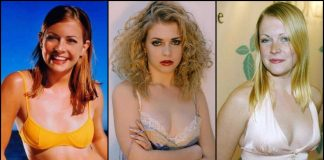 49 Hottest Melissa Joan Hart Big Boobs Pictures Which Make Certain To Grab Your Eye