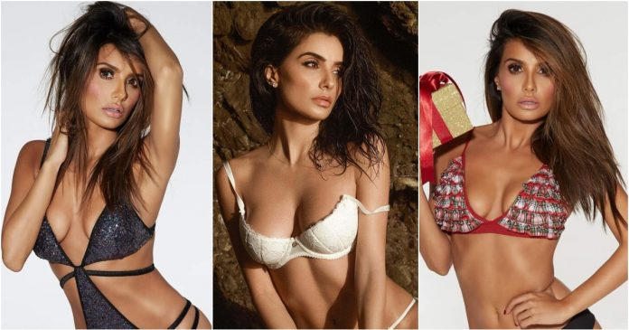 49 Hottest Mikaela Hoover Bikini Pictures Will Cause You To Ache For Her