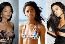 49 Hottest Naomie Harris Bikini Pictures Which Will Leave You To Awe In Astonishment