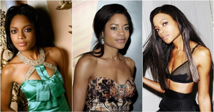 49 Hottest Naomie Harris Boobs Pictures That Will Make You Begin To Look All Starry Eyed At Her