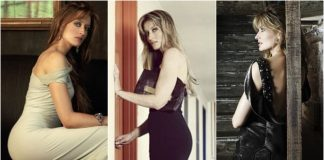 49 Hottest Natascha McElhone Big Butt pictures Which Will Make You Become Hopelessly Smitten With Her Attractive Body