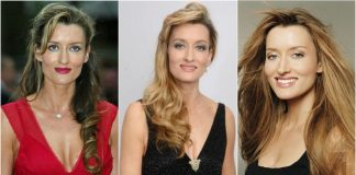 49 Hottest Natascha McElhone Boobs pictures Are A Charm For Her Fans