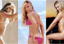 49 Hottest Nicole Eggert Big Butt pictures Will Spellbind You With Her Dazzling Body