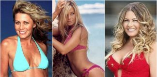 49 Hottest Nicole Eggert Bikini pictures Will Heat Up Your Blood With Fire And Energy For This Sexy Diva