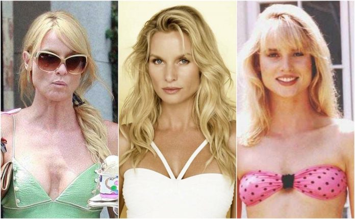 49 Hottest Nicollette Sheridan Big Boobs Pictures Are Going To Liven You Up