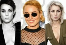 49 Hottest Noomi Rapace Big Boobs Pictures Which Will Get All Of You Perspiring