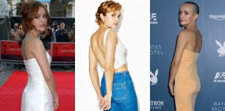 49 Hottest Olivia Cooke Big Butt Pictures Showcase Her Ideally Impressive Figure