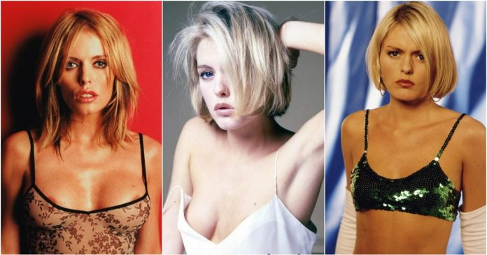 49 Hottest Patsy Kensit Boobs pictures That Are Sure To Make You Her Most Prominent Admirer