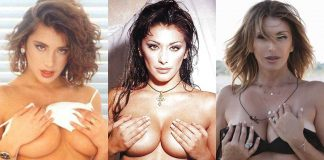 49 Hottest Sabrina Salerno Big Boobs Pictures Exhibit Her As A Skilled Performer