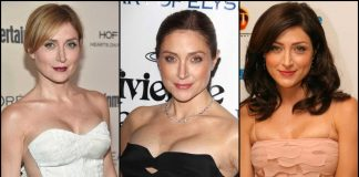 49 Hottest Sasha Alexander Bikini Pictures Will Leave You StunnedBy Her Sexiness