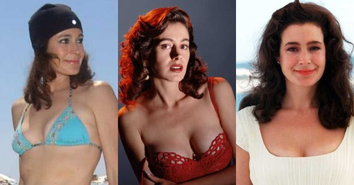49 Hottest Sean Young Big Boobs Pictures Which Will Leave You Amazed And Bewildered