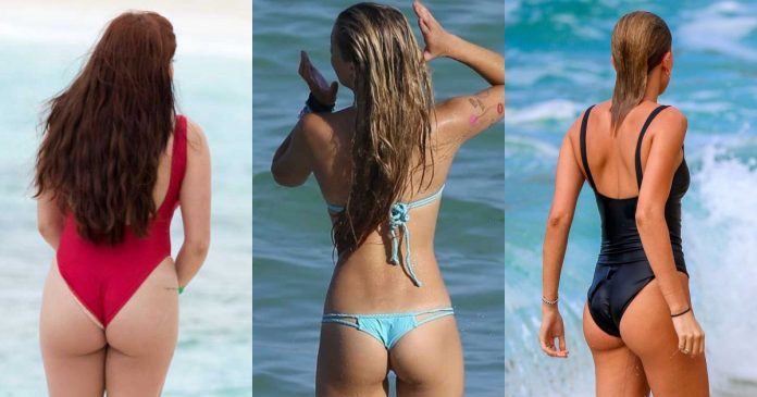 49 Hottest Sheri Moon Zombie Big Butt Pictures Are Sure To Leave You Baffled