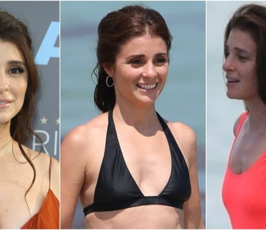 49 Hottest Shirin Appleby Bikini pictures Are Windows Into Paradise