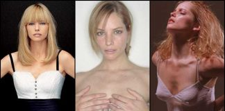 49 Hottest Sienna Guillory Bikini Pictures Which Will Make You Slobber For Her