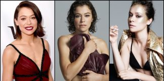 49 Hottest Tatiana Maslany Boobs Pictures Showcase Her As A Capable Entertainer