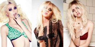 49 Hottest Taylor Momsen Bikini Pictures Which Will Make You Feel All Excited And Enticed