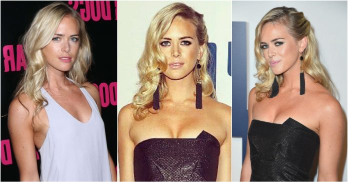 49 Hottest Theodora Miranne Boobs Pictures That Are Basically Flawless