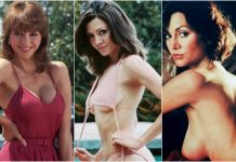 49 Hottest Victoria Principal Big Boobs pictures of That Will Fill Your Heart With Joy A Success