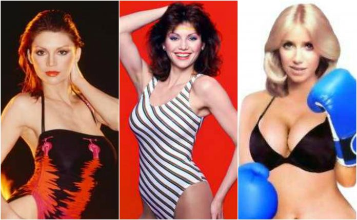 49 Hottest Victoria Principal Bikini pictures of Which Make Certain To Grab Your Eye