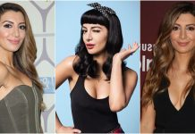 49 Nasim Pedrad Boobs Pictures Are Simply Excessively Damn Hot
