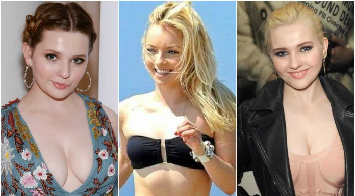 49 Sexy pictures of Abigail Breslin That Make Certain To Make You Her Greatest Admirer
