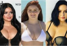49 Sexy pictures of Ariel Winter Which Are Incredibly Bewitching