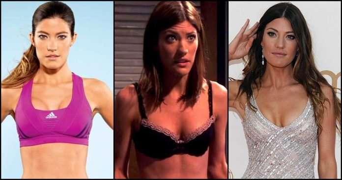 49 hottest Jennifer Carpenter Boobs Pictures Are Truly Entrancing And Wonderful