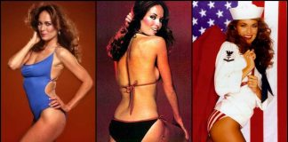 49 hottest Pictures Catherine Bach Big Butt Pictures Will Leave You Panting For Her