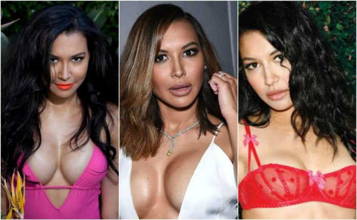49 sexy pictures of Naya Rivera That Are Basically Flawless