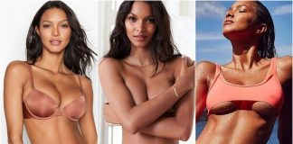 49 Hottest Lais Ribeiro Boobs pictures Are Truly Entrancing And Wonderful