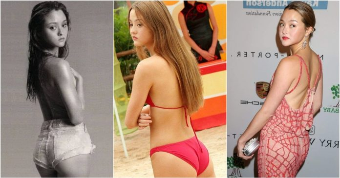 49 Hottest Devon Aoki Big Butt pictures Showcase Her As A Capable Entertainer