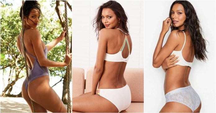 49 Hottest Lais Ribeiro Big Butt pictures Are Really Epic