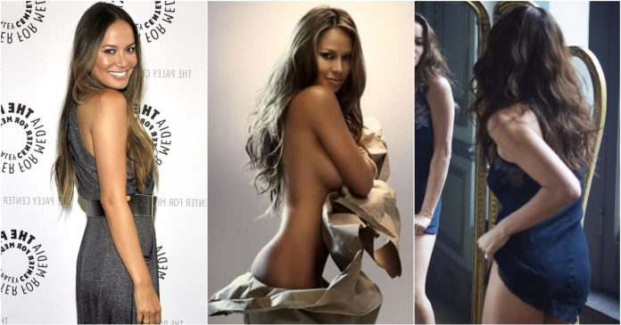 49 Hottest Moon Bloodgood Big Butt pictures Which Will Make You Become Hopelessly Smitten With Her Attractive Body